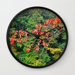 Destined to Become Wall Clock