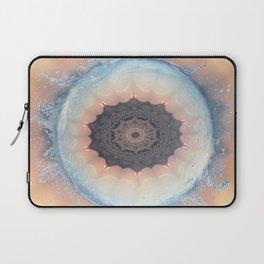 Deep cool waters Laptop Sleeve
