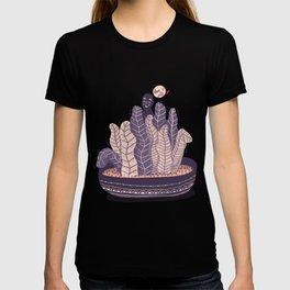 nature I love u T-shirt