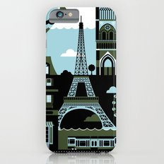 Paris iPhone 6s Slim Case