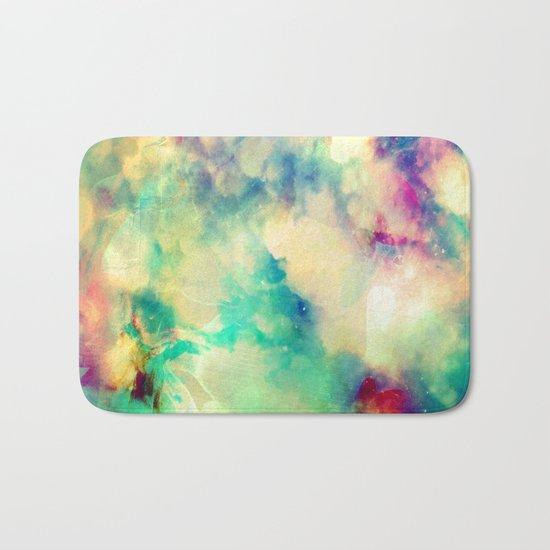 Fume Color Splash 02 Bath Mat