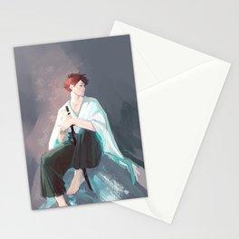 Noragami AU Oikawa Stationery Cards
