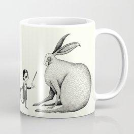 'Black Magic' Coffee Mug