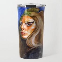 Women In Music Travel Mug