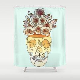 Your Brain Smells Good 2 Shower Curtain
