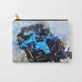 Nelson Piquet junior, Formula E Carry-All Pouch