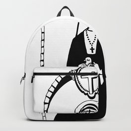 Holy Humans II Backpack