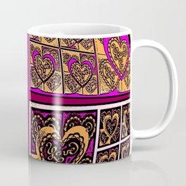 World of Love #4 Coffee Mug