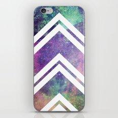 Spacey iPhone & iPod Skin