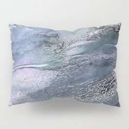 floating colours Pillow Sham