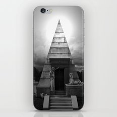 For the Sun Gods iPhone & iPod Skin