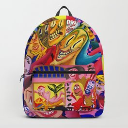 Tango in the Night Backpack