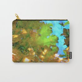 Sunny Reflections Carry-All Pouch