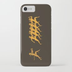 Ancient Greece Slim Case iPhone 7