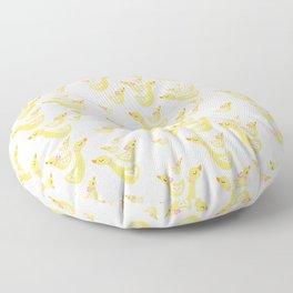 Ducky Mom n baby Floor Pillow