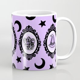 Witch Essentials Coffee Mug