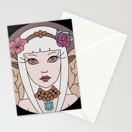 Day Fairy Stationery Cards