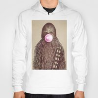 pop Hoodies featuring Big Chew by Eric Fan