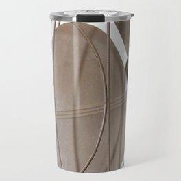 Vintage Handybreeze Fan Travel Mug