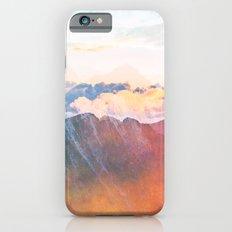Mountain Glory #society6 #decor #buyart iPhone 6s Slim Case