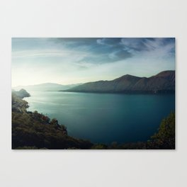 Waterscape IV Canvas Print