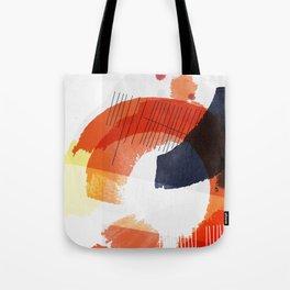 Nucleus Series – 1 of 3 Tote Bag