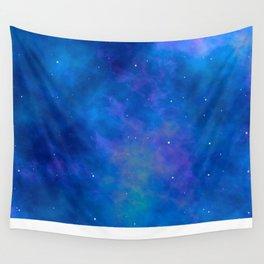 galactic and way Wall Tapestry