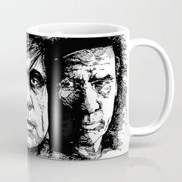 No Country for Old Men Fan Art Coffee Mug