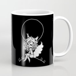 ▴ werewolf ▴ Coffee Mug