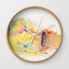 Helix Pomatia Wall Clock