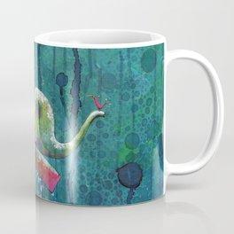Elefly Coffee Mug