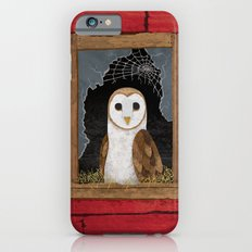 Barn Owl Slim Case iPhone 6s