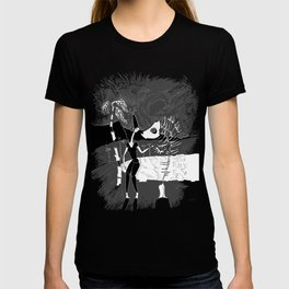 An unwritten story T-shirt