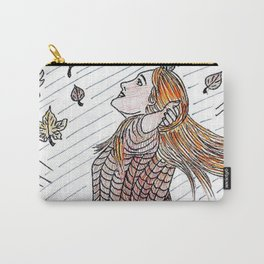 Autumn lover Carry-All Pouch