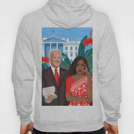 Uncle Joe & Kamala Harris Hoody