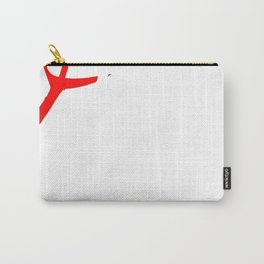 World Aids Day Carry-All Pouch