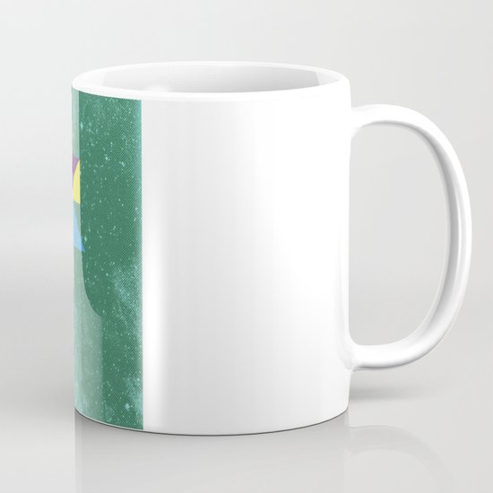 Mythical Float Rate. Mug