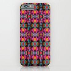 Geometric Fun Slim Case iPhone 6s