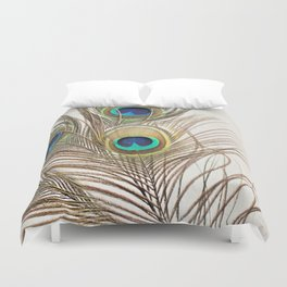 Exquisite Renewal Duvet Cover