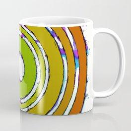 Pulse 2 Coffee Mug