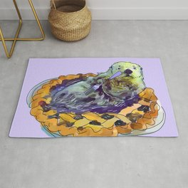 Otter Pie Rug