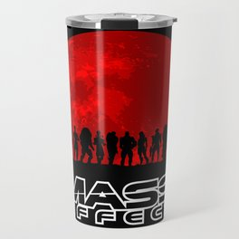 Mass Effect Travel Mug