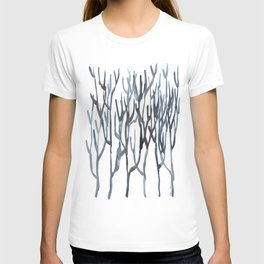 Bifurcaria bifurcata T-shirt