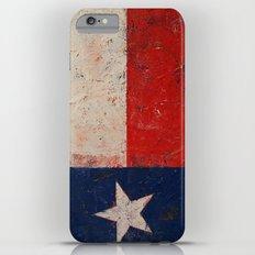 Lone Star iPhone 6s Plus Slim Case