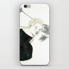 cherry iPhone & iPod Skin