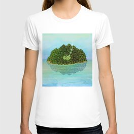GREENERY HOME / Nature T-shirt