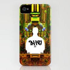 Ta-Ku - 24 Slim Case iPhone (4, 4s)