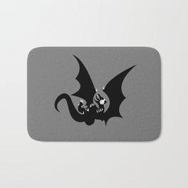 Dragon Jam Bath Mat