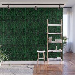 The Grand Salon, Vert Wall Mural