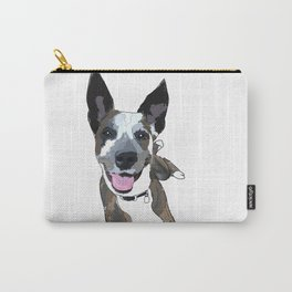 Chelsea Dog Carry-All Pouch